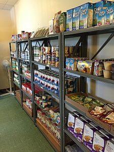 Pantry shelf-320w