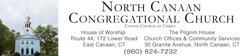 North Canaan Congregational Church